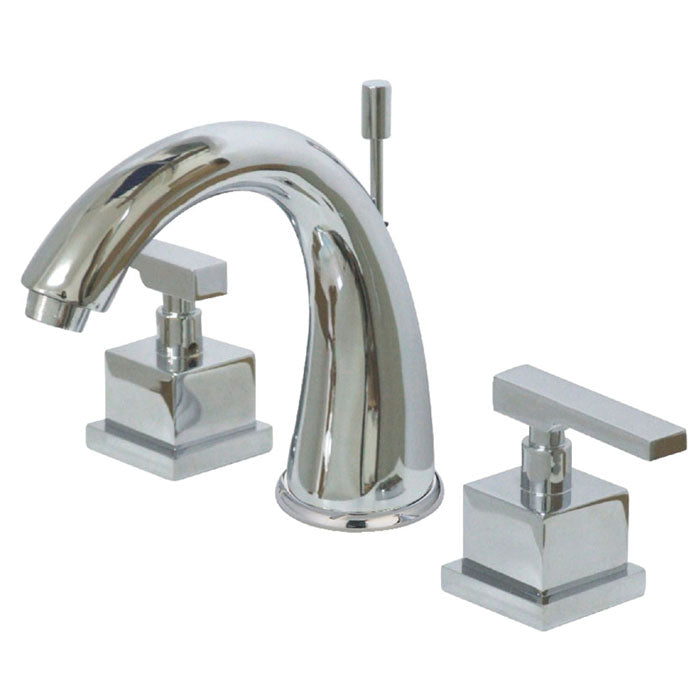 Kingston Brass Executive 8 in. Widespread Bathroom Faucet