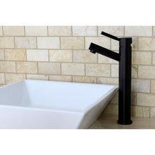 Load image into Gallery viewer, Kingston Brass Concord Vessel Sink Faucet