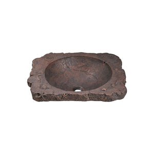 Polaris P069 Bronze Drop-In Sink