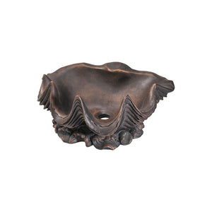 Polaris P959 Bronze Vessel Sink