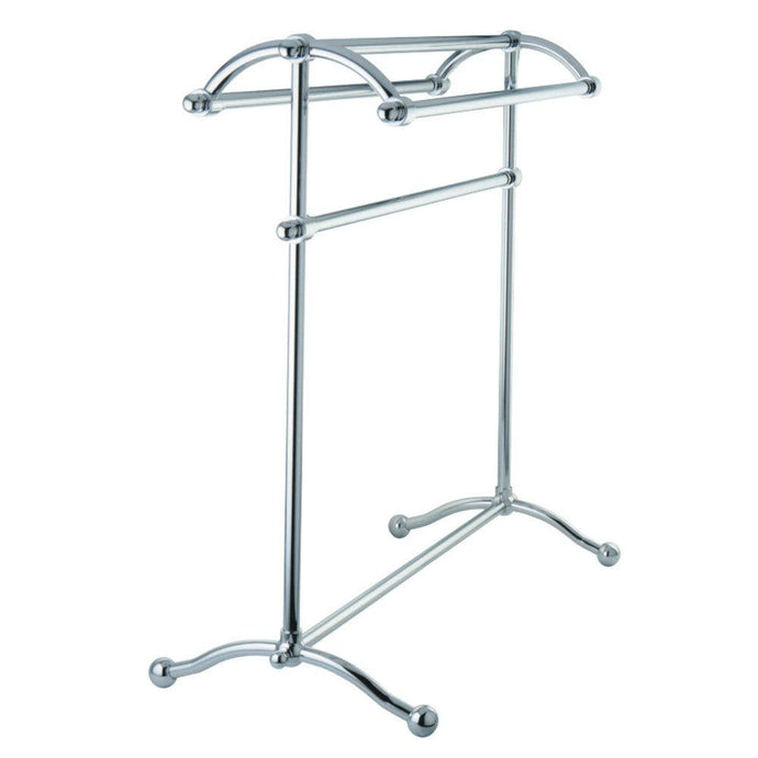 Kingston Brass Pedestal Towel Rack