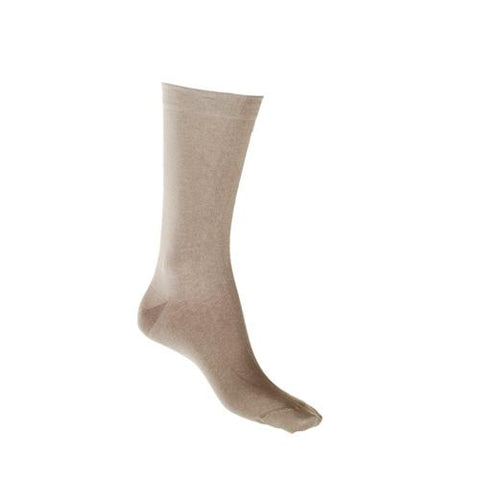 BAMBOO LOOSE TOP SOCK WITH TOUGH TOE