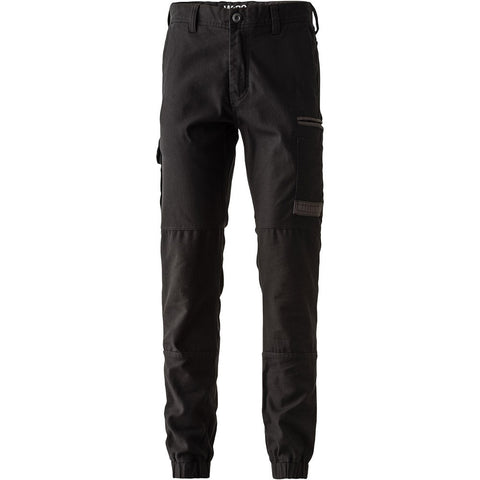 WP-4 Cuffed FXD Pants