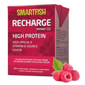 Recharge High Protein