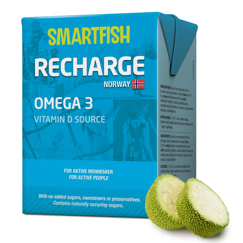 Recharge Omega-3