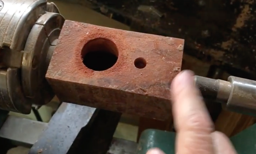 How I make my small birdhouses