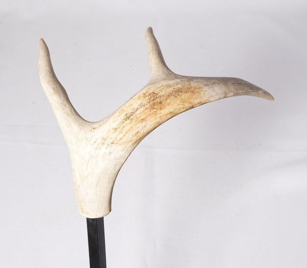 Antler Handle fireplace poker #9 - Melanie - MH Studios
