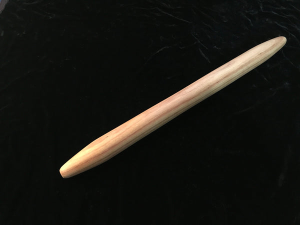 French Rolling Pin - Canary wood