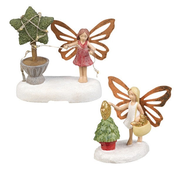 Fairies (set of 2)