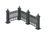 city fence set of 7