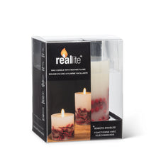 Load image into Gallery viewer, Realistic Berry Candle - Led