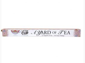 A Yard Of Tea