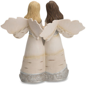 Friendship Double Angels