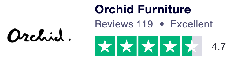 Rated on Trustpilot