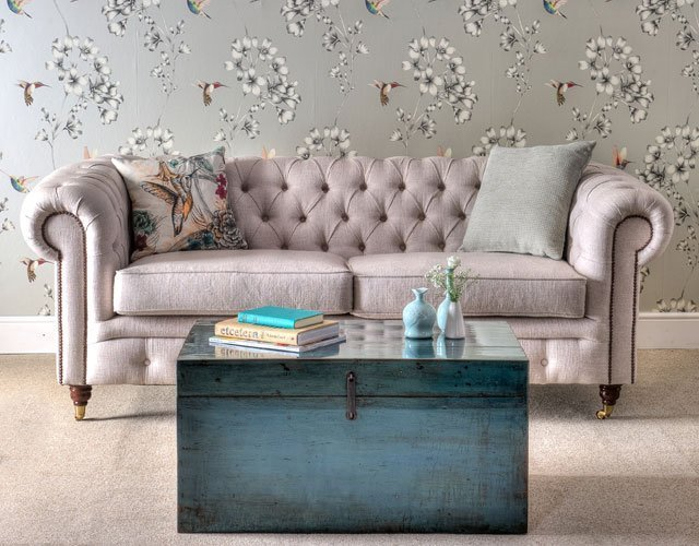 golden rules for a room scheme