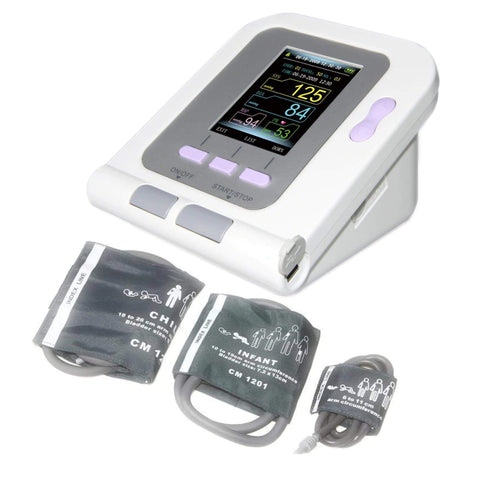 Infant Baby Child Blood Pressure Monitor Machine - Baby Accessories Online