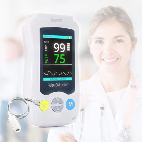 Pulse Oximeter Professional - Baby Accessories Online