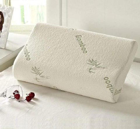 Pregnancy Bamboo Memory Foam Pillow Baby Accessories Online