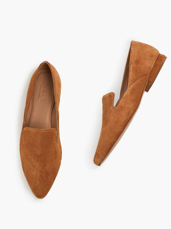 LIZBETH LOAFER