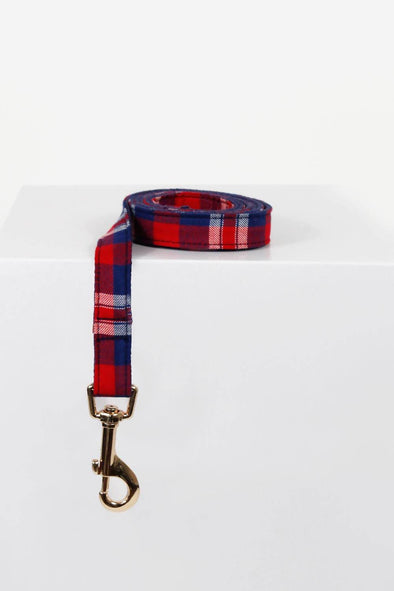 Accessories - Very Preppy Dog Leash - wynwoodtribe