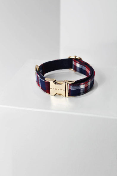 Accessories - Very Preppy Dog Collar - wynwoodtribe