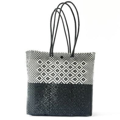 Bags - Tin Marin Woven Tote Bag - wynwoodtribe