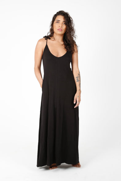 Women's Clothing - Supernova Maxi Dress - wynwoodtribe