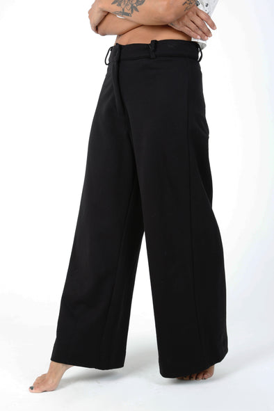 Nebula Pants Black