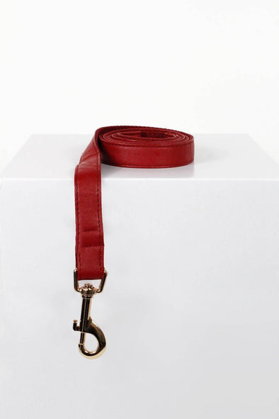 Accessories - Merlot Dog Leash - wynwoodtribe