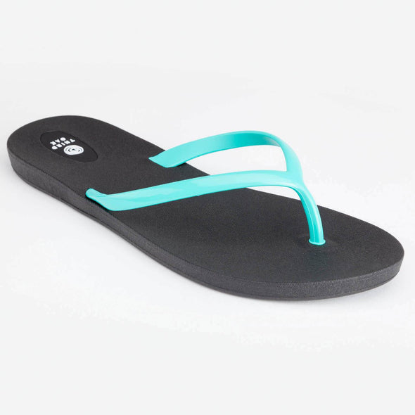Flip Flops Black Sea Grass