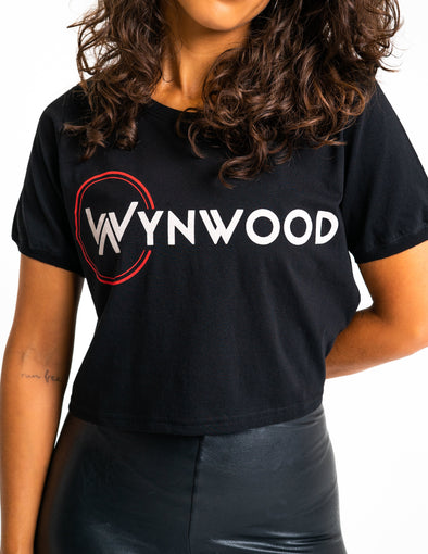Women's Clothing - Roots Lawless Women's Crop - wynwoodtribe