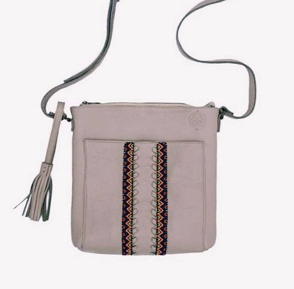 MAI XIK LEATHER HANDBAGS