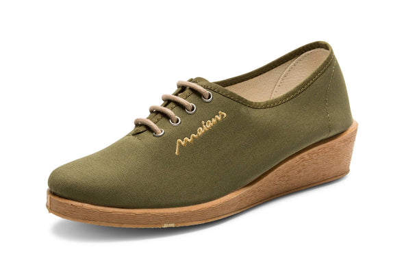 Women's Shoes - Amparo - wynwoodtribe