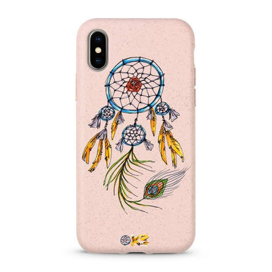 Accessories - ATRAPA SUEÑOS BIODEGRADABLE CASE - wynwoodtribe
