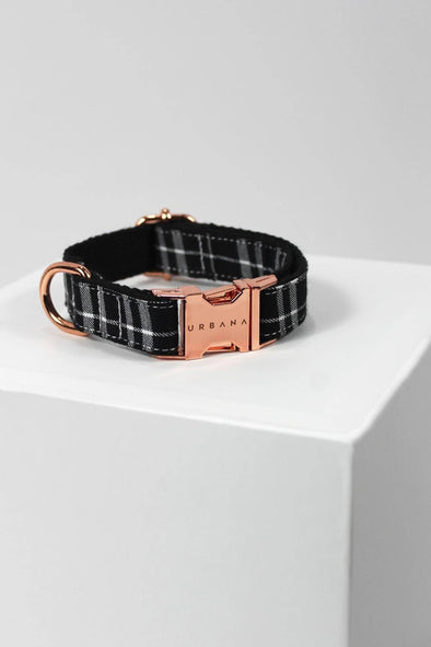 Accessories - Tuxedo Toast Dog Collar - wynwoodtribe