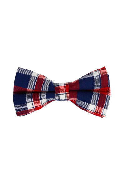 Accessories - Very Preppy Dog Bow Tie - wynwoodtribe