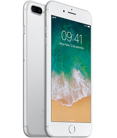 iPhone 7 Plus 32gb Semi Novo GSM Desbloqueado - Apple