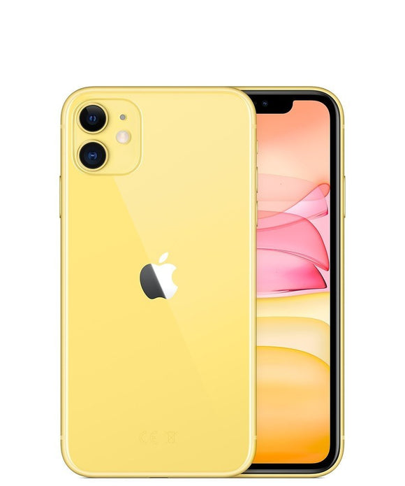 iPhone 11 128gb Novo GSM Desbloqueado - Apple
