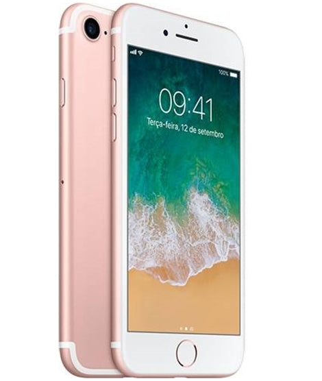 iPhone 7  128gb Semi Novo GSM Desbloqueado - Apple