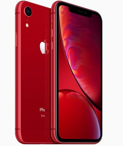 iPhone XR 64gb Semi Novo GSM Desbloqueado - Apple