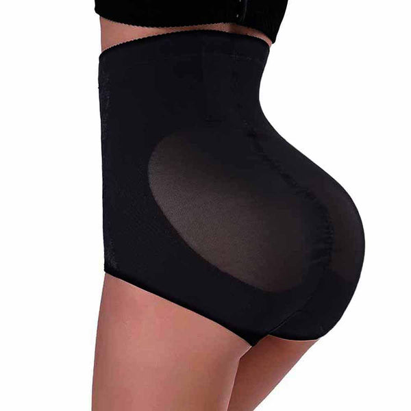 GOTOLY Women High Waist Butt/Thigh Lifter Shapewear