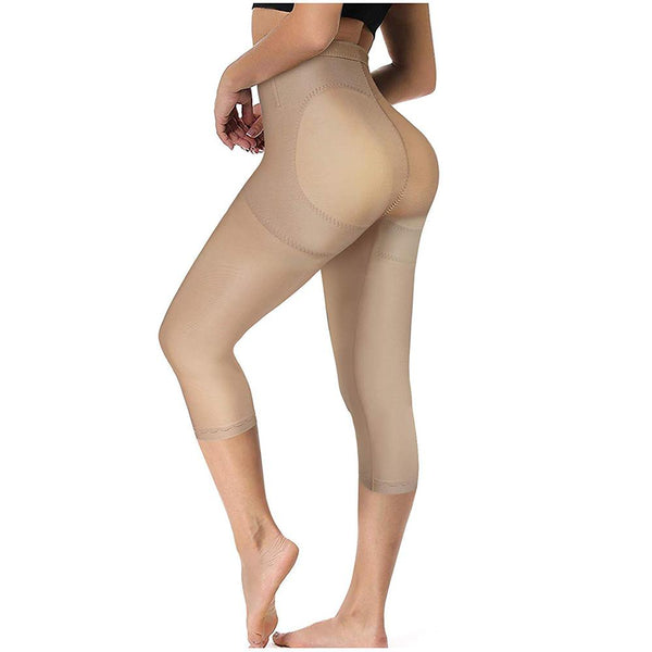 GOTOLY Women Tummy Control-Butt Lifter High Waisted Shaper Pants