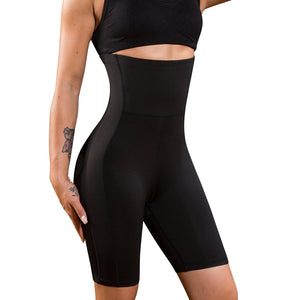 GOTOLY High Waist Shorts Tummy Control Shaper
