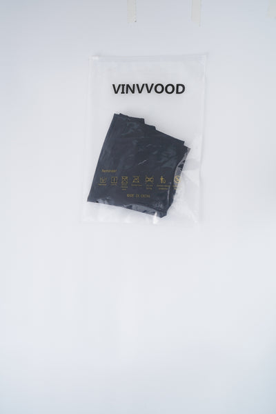 VINVVOOD SEAMLESS 2-WAY SHAPING TANK TOP