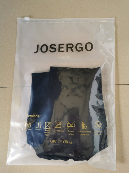 JOSERGO SCOOP NECK TUMMY CONTROL BODYSUIT
