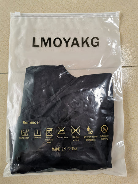 LMOYAKG SCOOP NECK TUMMY CONTROL BODYSUIT