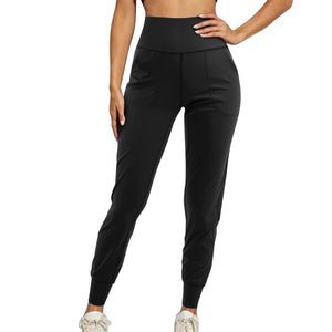 Gotoly Women High Waisted Leggings with Pockets Yoga Pants