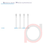 FG Carbide Surgical 701
