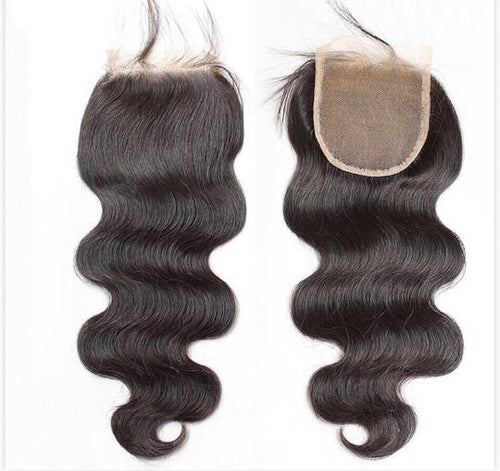 The Vault Collection | 4*4 Lace Closures