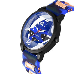 Trending Quality Best Selling 2020 Luxury Sport Alloy Case Silicone Band Watch Quartz Business Wristwatch